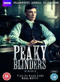 Peaky Blinders Temporada 4 Dual Latino-Inglés Español ...